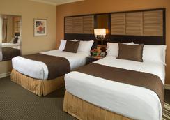 エクセルシオール ホテル - ニューヨーク - 寝室