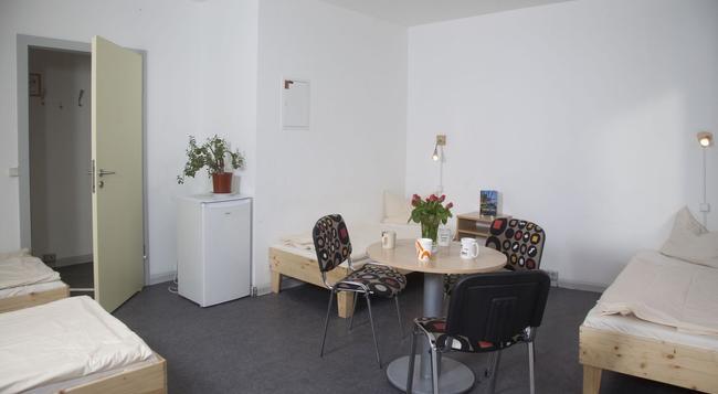 ホステル プロソーシャル - ベルリン - 寝室
