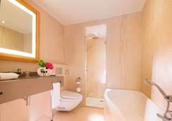 オテル ル ルレ デ アール - パリ - 浴室