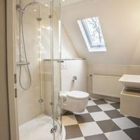 ホテル アン デア メッセ Bathroom