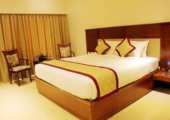 Rio The Hotel - バンガロール - 寝室