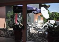 Résidence Saint-Jacques - Brazzaville - 屋外の景色