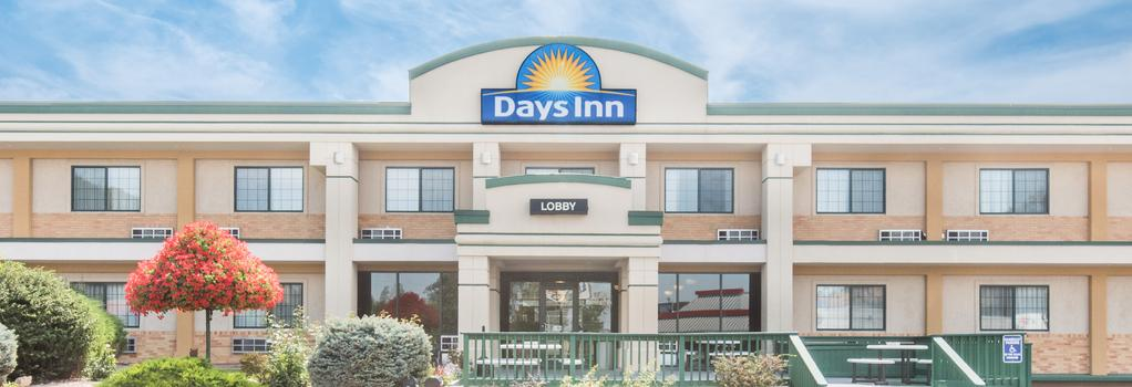 Days Inn West Rapid City - ラピッドシティ - 建物