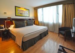 Amérian Executive Mendoza Hotel - メンドーサ - 寝室