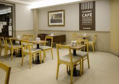 メリット サンテルモ - ブエノスアイレス - レストラン