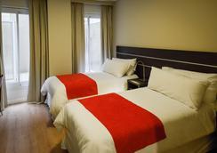 メリット サンテルモ - ブエノスアイレス - 寝室