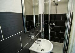 コンフォテル GRN - ロンドン - 浴室
