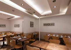 オックスフォード ホテル - ロンドン - レストラン