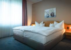 Pfälzer Hof - ブラウンシュバイク - 寝室
