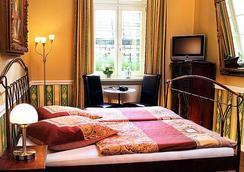 Garden Boutique Hotel Berlin-Mitte - ベルリン - 寝室
