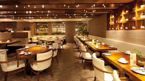 ザ ソールズベリー YMCA オブ 香港 - 香港 - レストラン