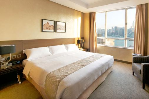ザ ソールズベリー YMCA オブ 香港 - 香港 - 寝室