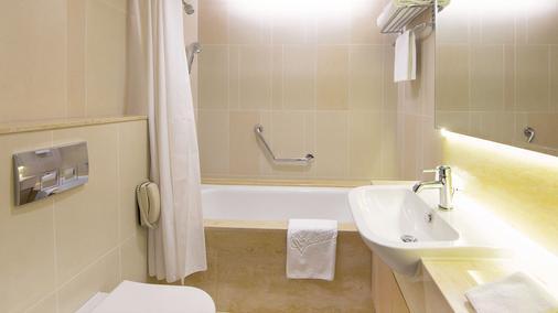 ザ ソールズベリー YMCA オブ 香港 - 香港 - 浴室
