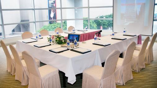 ザ ソールズベリー YMCA オブ 香港 - 香港 - 会議室