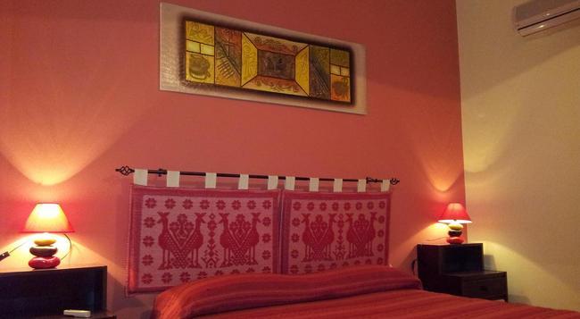 B&B Jamba - アルゲーロ - 寝室