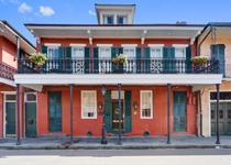 Maison De Ville And Audubon Cottages