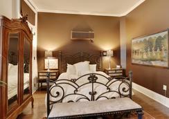 Hotel Maison de Ville - ニューオーリンズ - 寝室