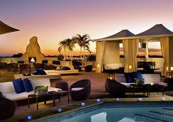メイフェア ホテル&スパ - マイアミ - プール