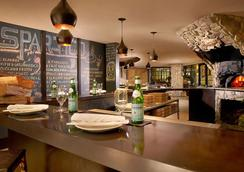 メイフェア ホテル&スパ - マイアミ - レストラン