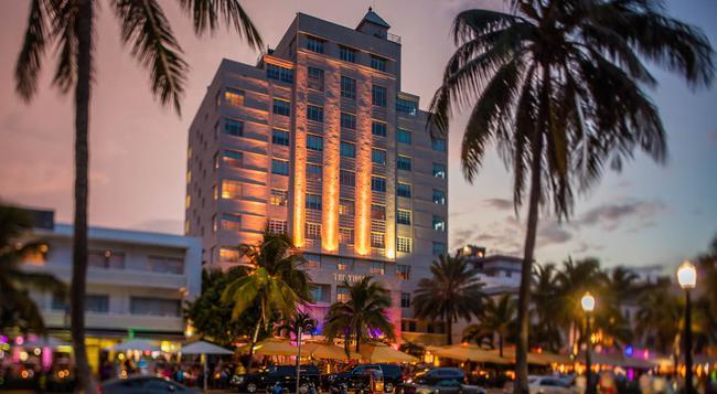 タイズ サウス ビーチ - マイアミ・ビーチ - 建物