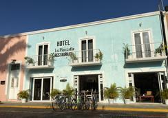 Hotel La Piazzetta - メリダ - 建物