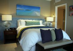 Orchid Key Inn - キー・ウェスト - 寝室