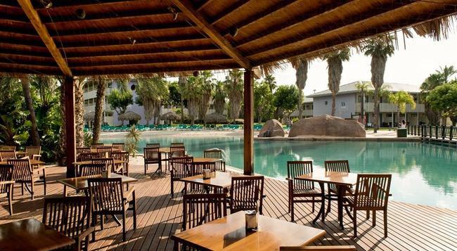 Portaventura Hotel Caribe - Theme Park Tickets Included - サロウ - バー