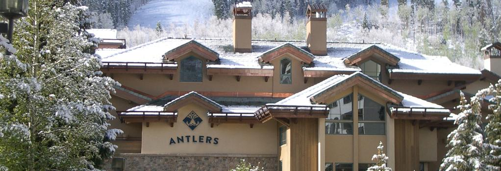 Antlers at Vail - ベール - 建物