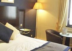 ブリタニア エディンバラ ホテル - エディンバラ - 寝室