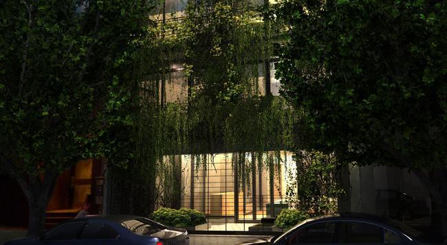 Palo Santo Hotel - ブエノスアイレス - 建物