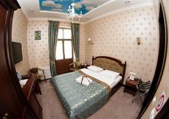 Saint Feder Hotel - リヴィウ - 浴室