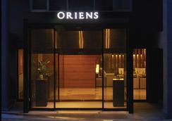 オリエンス ホテル & レジデンス ミョンドン - ソウル - ロビー