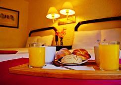 Hotel del Portal Puebla - プエブラ - 寝室