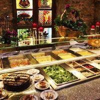 Hotel del Portal Puebla Restaurant