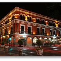 Hotel del Portal Puebla Featured Image