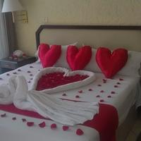 Hotel del Portal Puebla Guestroom