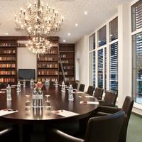 フレミングス ホテル ウィーン-ウエストバーンホフ Meeting Facility