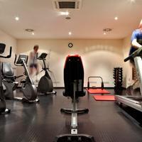 フレミングス ホテル ウィーン-ウエストバーンホフ Gym