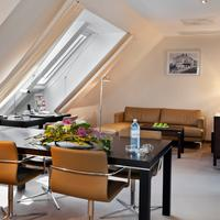 フレミングス ホテル ウィーン-ウエストバーンホフ Guestroom