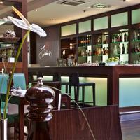 フレミングス ホテル ウィーン-ウエストバーンホフ Hotel Bar