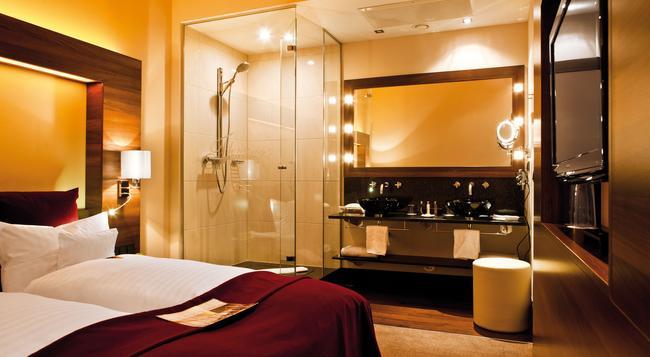 フレミングス デラックス ホテル フランクフルト マイン リバーサイド - フランクフルト - 建物