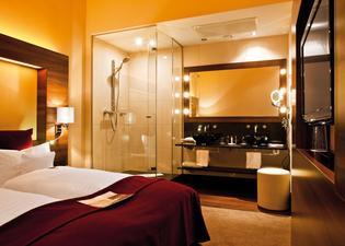 フレミングス デラックス ホテル フランクフルト マイン リバーサイド