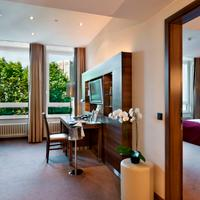フレミングス デラックス ホテル フランクフルト シティ Suite