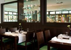 フレミングス ホテルフランクフルトハンブルガー アリー - フランクフルト - レストラン