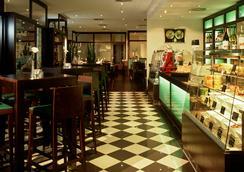 フレミングス ホテル フランクフルト メッセ - フランクフルト - レストラン