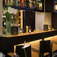 フレミングス ホテル チューリッヒ Hotel Bar