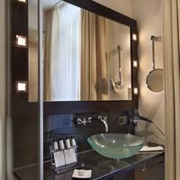 フレミングス ホテル チューリッヒ Bathroom