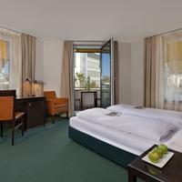 フレミングス ホテル チューリッヒ