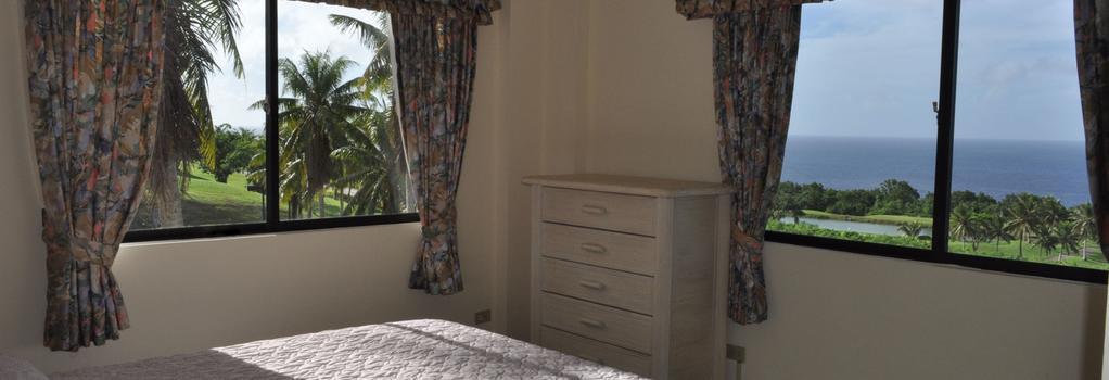 ロタ リゾート & カントリークラブ - Sinapalu - 寝室
