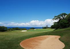 ロタ リゾート & カントリークラブ - Sinapalu - ゴルフコース